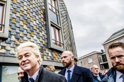 Dutch vote in local polls, referendum on spying powers | Bangkok Post: news