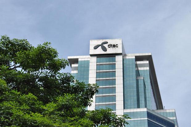 DTAC restarts infrastructure talks with CAT | Bangkok Post: business