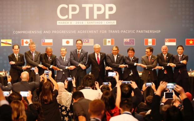 DPM Somkid backs Thailand to join ex-US TPP | Bangkok Post: business
