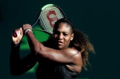Serena crashes out in Miami as nervous Osaka advances   Bangkok Post: news