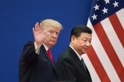 Trump to announce China trade sanctions on Thursday   Bangkok Post: news