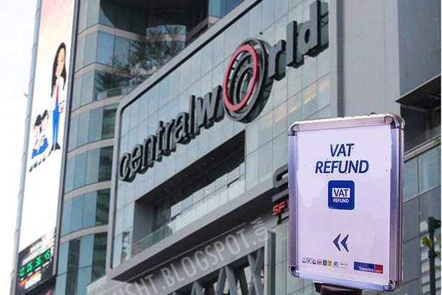 Shopping points to offer VAT refunds