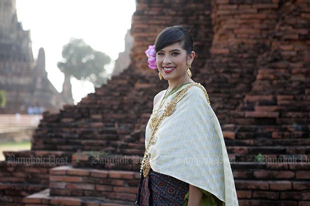 Ayutthaya fever