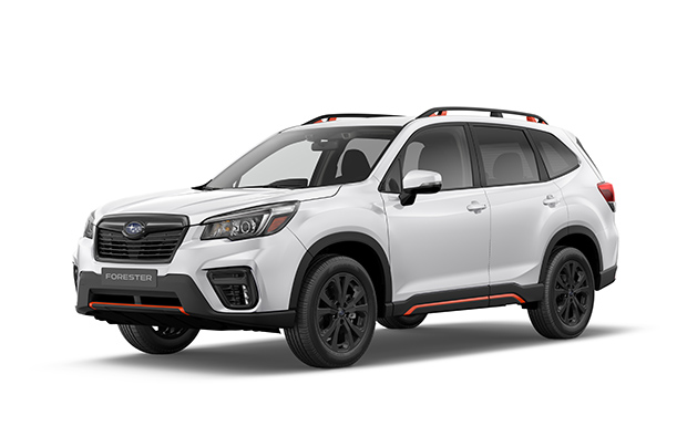 New Subaru Forester planned for Thailand in 2019 | Bangkok Post: auto