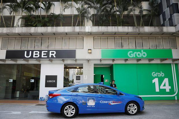 Grab promises no price hike after Uber takeover, says Nancy Shukri