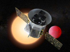 Are we alone? NASA's new planet hunter aims to find out | Bangkok Post: news