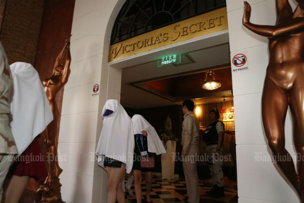 Tourists tapped to fight human trafficking