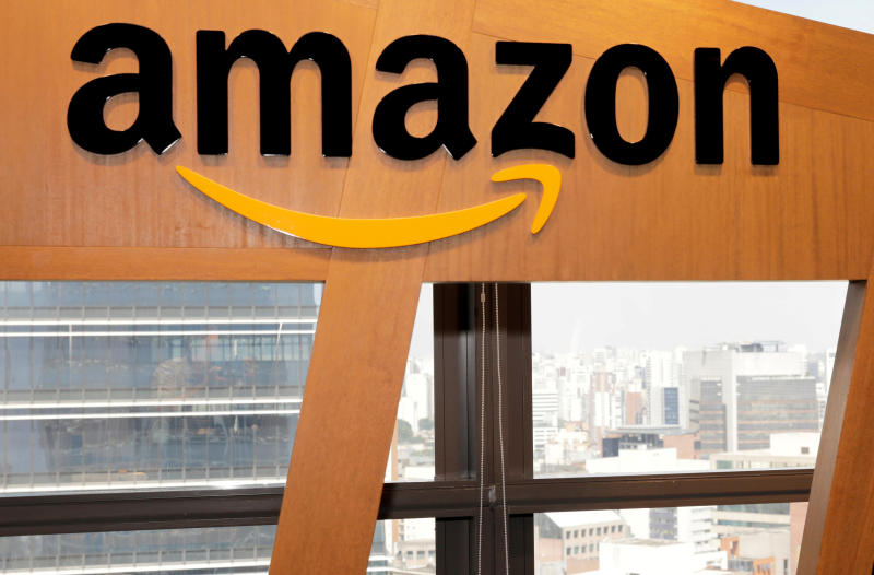 Amazon.com shopping app goes global
