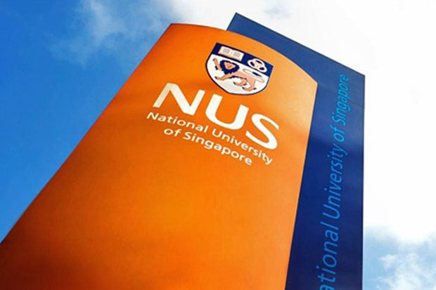 National University of Singapore to go fully cashless