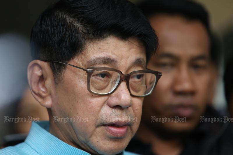 NCPO to meet parties in June
