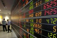 SET ends above 1,800, other SE Asia stocks end mixed