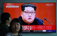 'Treasured sword': What Kim said about N. Korea's nukes   Bangkok Post: news