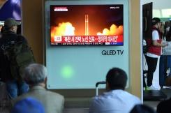 Key steps in North Korea's weapons development   Bangkok Post: news