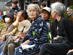 'World's oldest person' dies in Japan at 117 | Bangkok Post: news