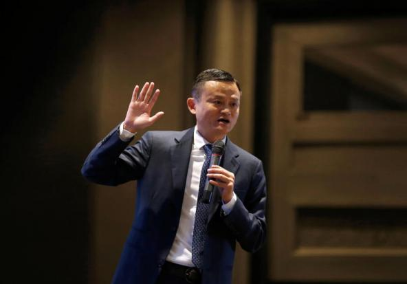 Prayut plays down concerns over Alibaba monopoly   Bangkok Post: business