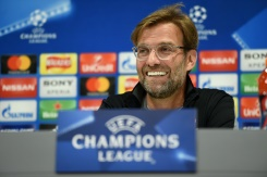 Klopp calls for Roma respect amid Anfield cauldron | Bangkok Post: news