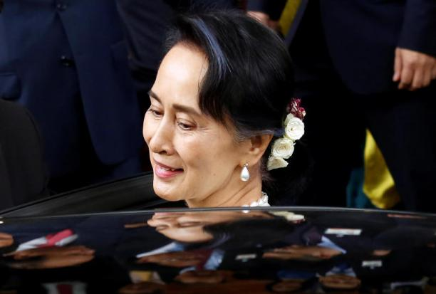 Suu Kyi to skip Asean summit in Singapore | Bangkok Post: news