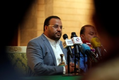 Yemen rebels accuse Saudi-led coalition of killing political head | Bangkok Post: news