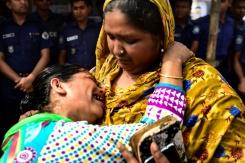 Bangladesh protesters demand justice five years after factory disaster | Bangkok Post: news
