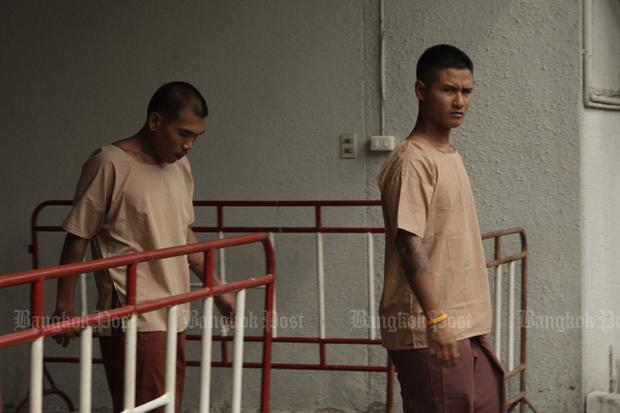 iPhone killers' death sentences commuted to life | Bangkok Post: news
