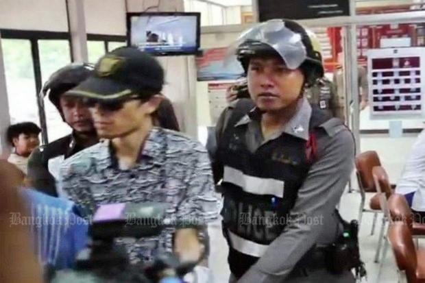 Man who beat partner on FB 'swindled B6m' | Bangkok Post: news