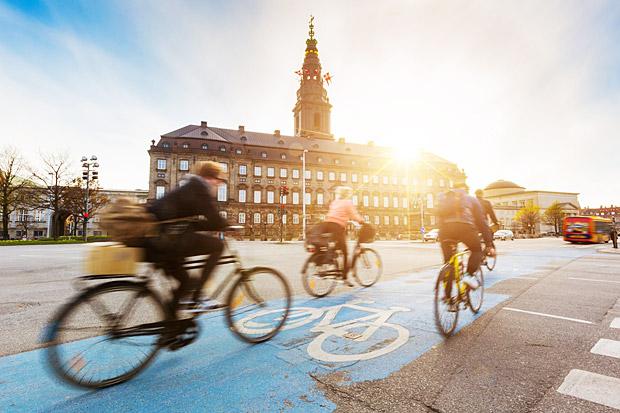 DENMARK: Scandinavia's tourism treasure