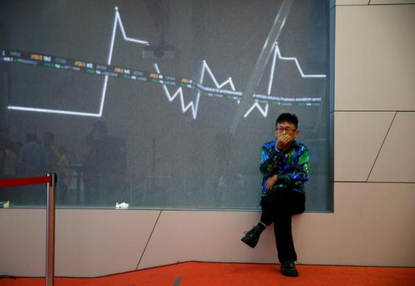 Indonesia stocks hit 9-month closing low, SET drops