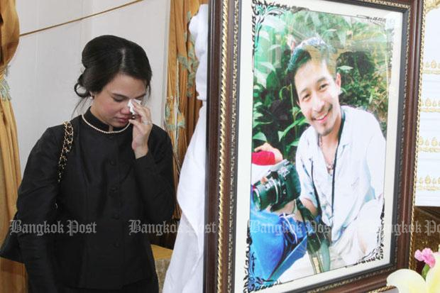 Ruling delayed on national shooter Jakkrit's murder