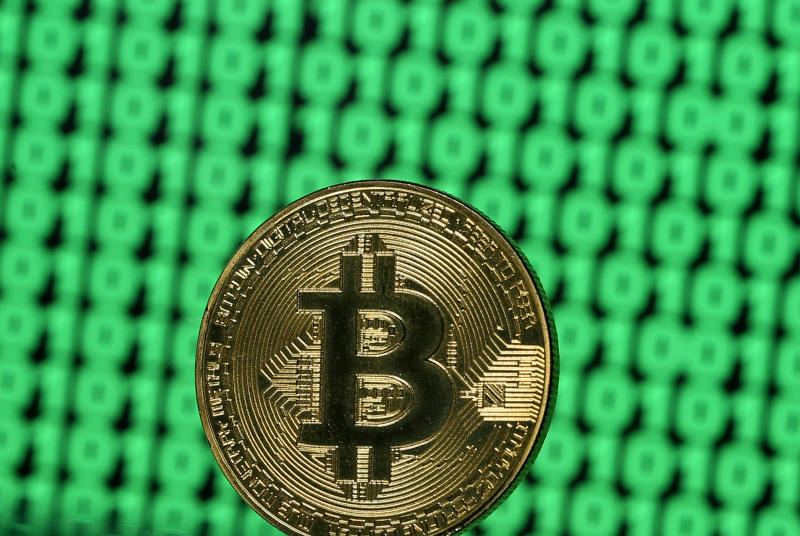 Cryptocurrency law takes effect