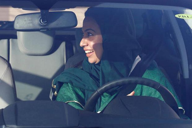 Saudi women prepare for end to driving ban