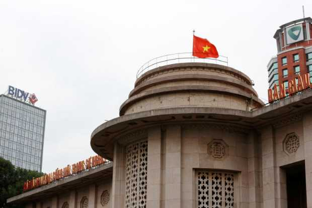 Vietnam wins rating upgrade from Fitch on growth, reserves