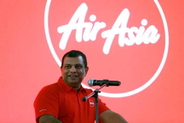 Malaysia regulator denies pressure to cancel AirAsia flights