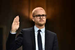 Cambridge Analytica shared data with Russia: whistleblower | Bangkok Post: news