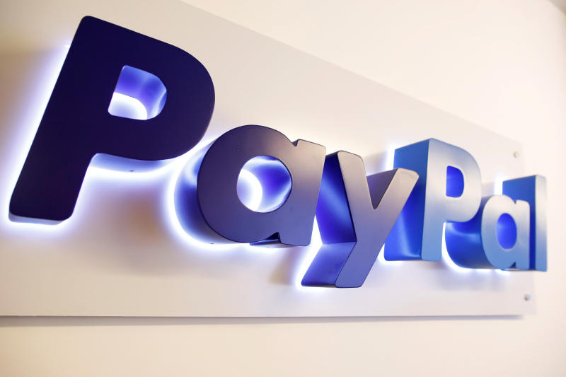 PayPal joins Indonesian venture firm to develop fintech startups