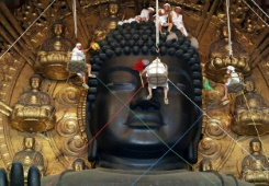 Police to probe more temples