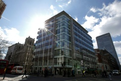 Cambridge Analytica files for voluntary bankruptcy in US: court filing | Bangkok Post: news