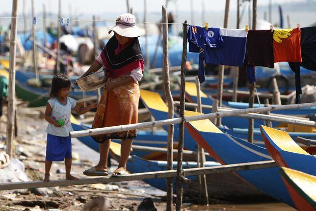 Study: China-backed dam in Cambodia to destroy Mekong   Bangkok Post: news