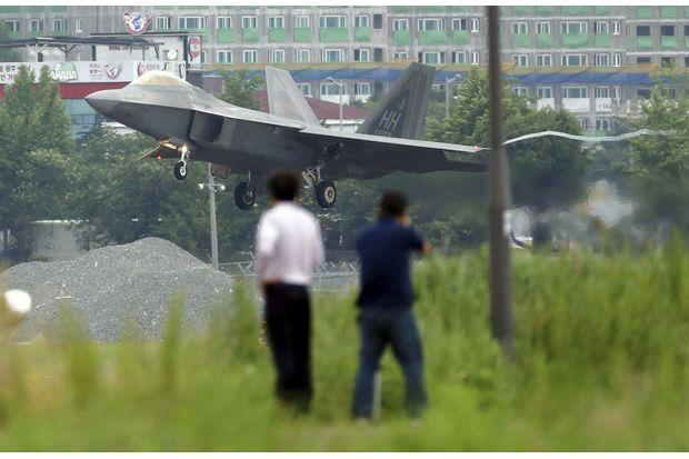 N.Korea unlikely to return to talks with South over drills | Bangkok Post: news