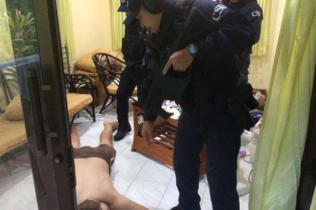 French cybercrime gang boss caught on Koh Samui | Bangkok Post: news