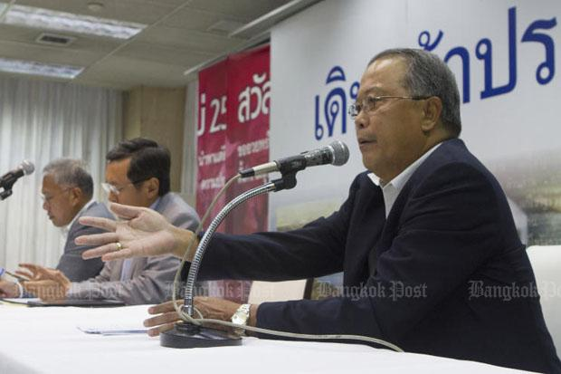 Pheu Thai determined to fight NCPO's charges | Bangkok Post: news