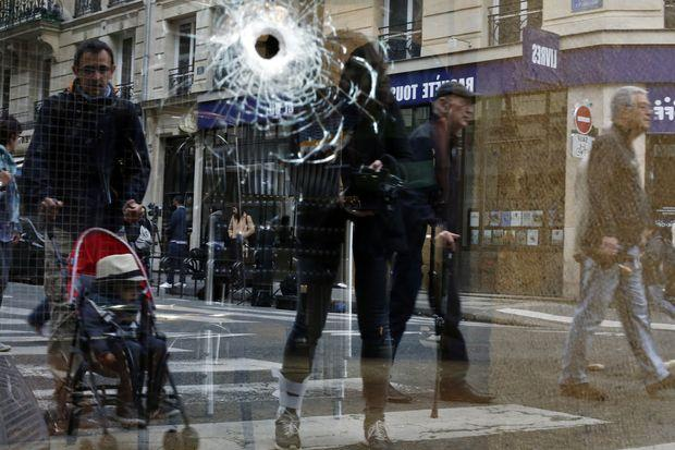 French government says it foiled attack | Bangkok Post: news