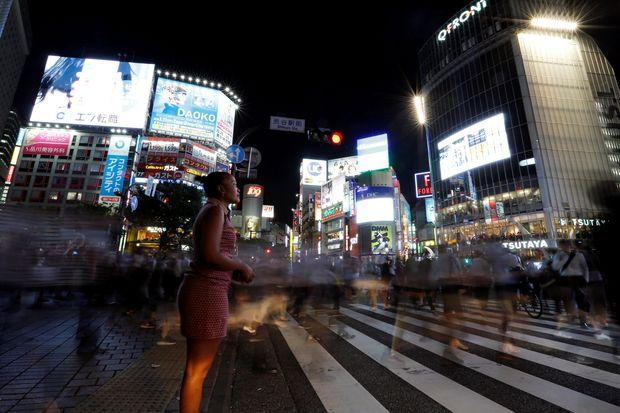 46 rescued from human trafficking in Japan in 2017 | Bangkok Post: news