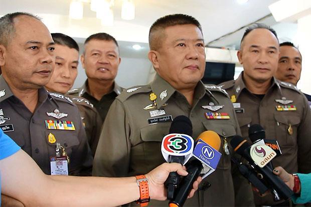 Ambushed Hmong chief had informed on drug smugglers | Bangkok Post: news
