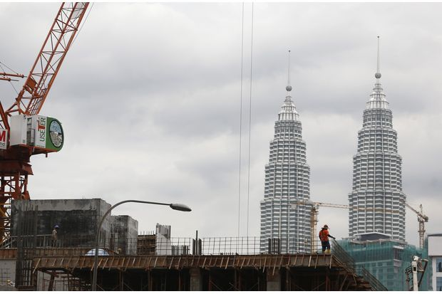 Malaysian council to review all megaprojects