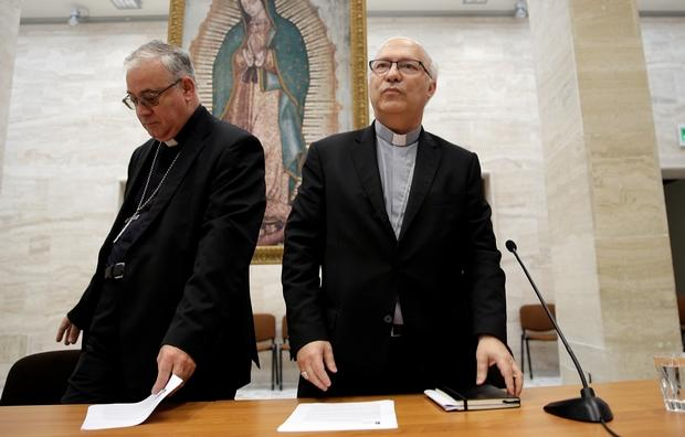 All Chilean bishops quit in abuse scandal | Bangkok Post: news