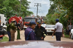 Cuba air crash: What we know | Bangkok Post: news