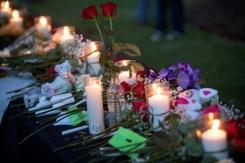 'It was terrifying': Students reel from US school shooting   Bangkok Post: news