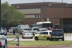 Texas school shooting: What we know   Bangkok Post: news