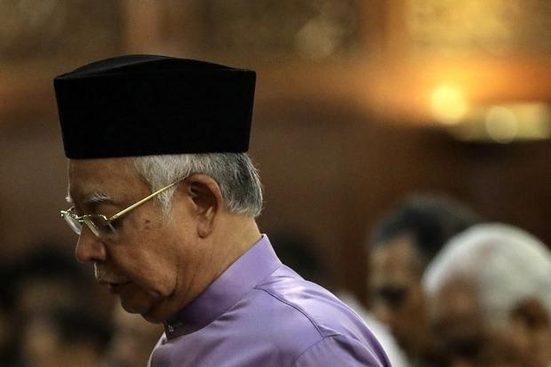 More skeletons in Najib's closet   Bangkok Post: news