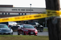 Few calls for reform after shooting in gun-loving Texas   Bangkok Post: news